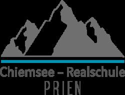 Chiemsee Realschule Prien Logo